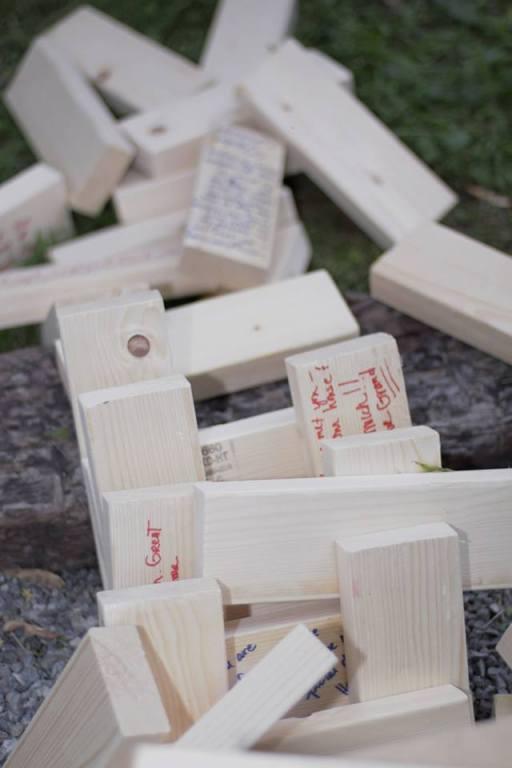Yard Puzzle